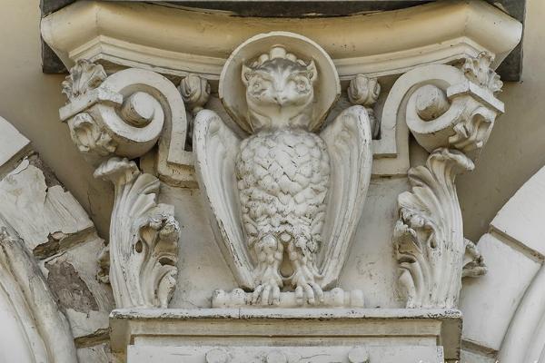 Фасады Самары