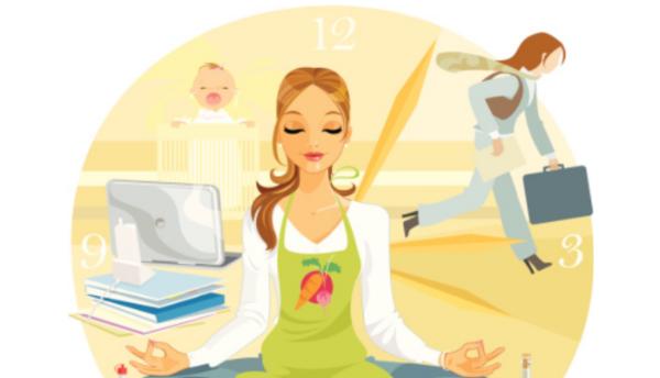 Как успеть сделать много дел за день