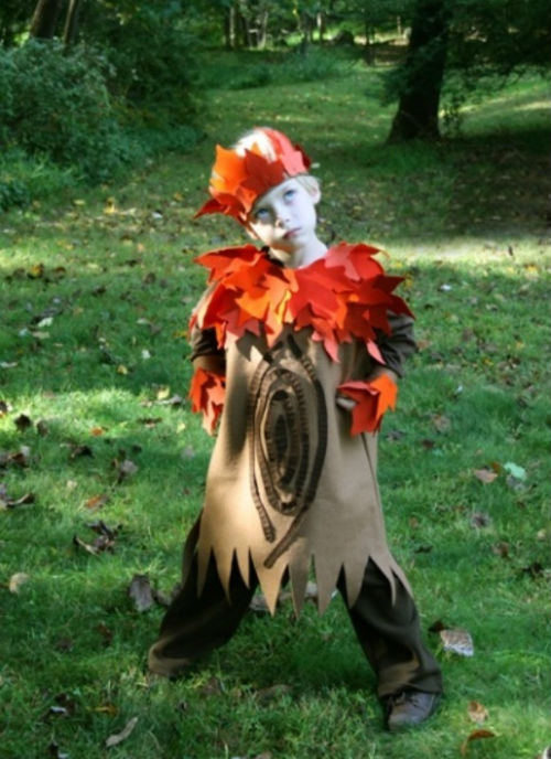 Идеи костюмов для осеннего бала   Бебинка - photo#46