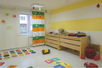 детский сад юла самара