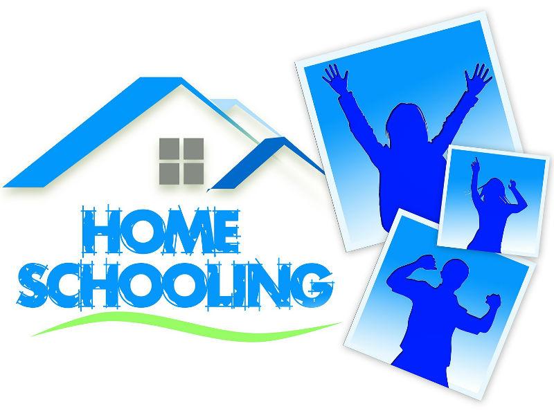 Обучение на дому