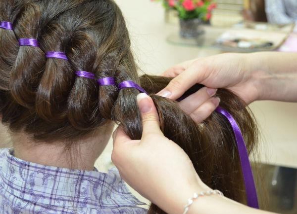 Игры парикмахерская для девочек