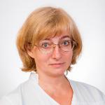 Гриценко Наталья Анатольевна