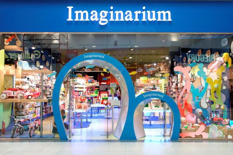 Магазин игрушек интеллектуальных
