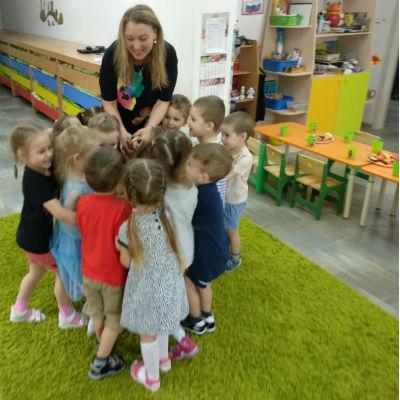 Детская академия 1