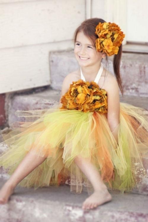 Идеи костюмов для осеннего бала   Бебинка - photo#18