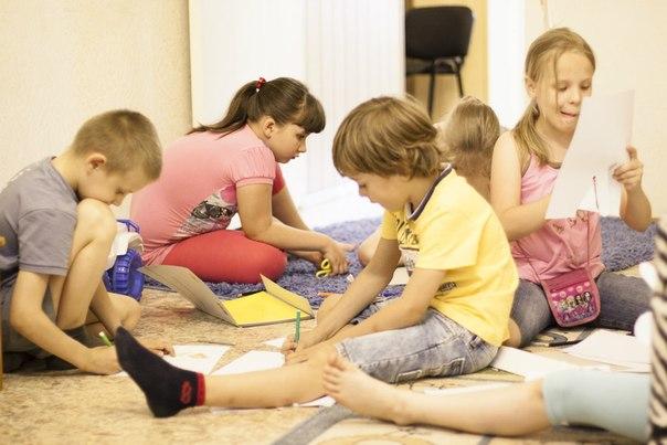 знакомства для 14 летних детей в
