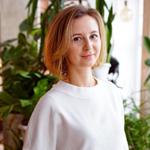 Мария Гафурова