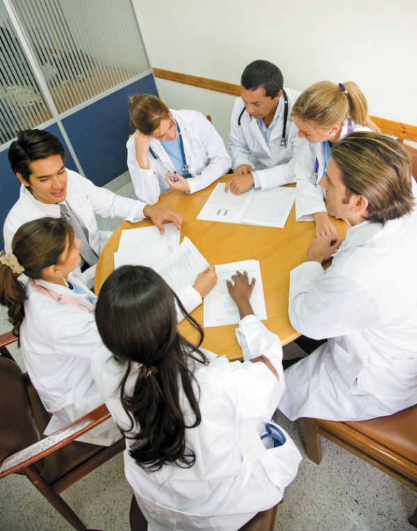 Бюро медико социальной экспертизы