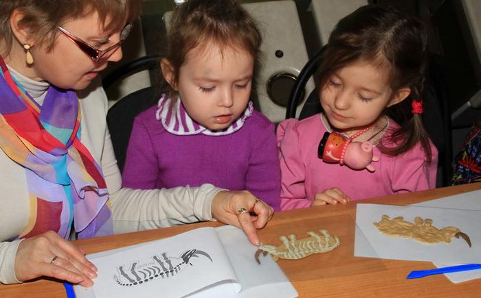 музей для малышей