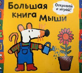 Большая книга мыши