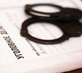 подложные документы уголовное дело