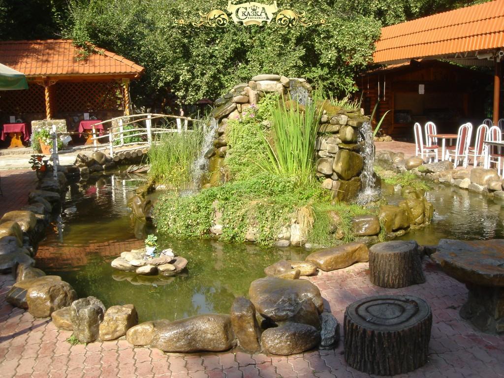 Ресторан солнечный рай самара фото