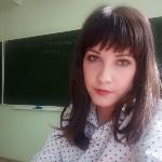 Наталья Телегина