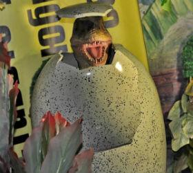 динозавр выставка