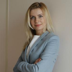 Валентина Антипова