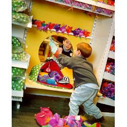 икеа и камеры в магазине и отобрание детей