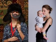 Материнство сильно меняет
