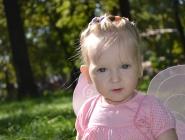Солнечные лучики для маленькой принцессы!