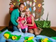 Семья Набоковых