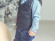 Юный модник