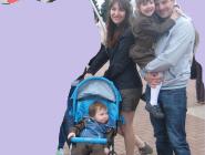 Солдатенко Самая креативная семья