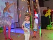 На Детском Супер Празднике!