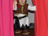 """Я Пират! Все руки вверх!"""