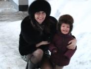 Зимние улыбашки