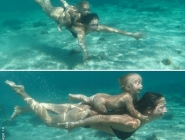 Фридайверы покоряют морские глубины