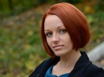 Ирина Назарова