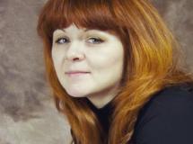 Елена Шачина